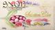 Crispo Confetti Snob Selection Color - Sfumature di Rosa - 1 kg