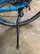 Cube Cubestand Cmpt - Cavalletto per bicicletta, colore: nero