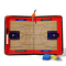 Firelong Basketball Coach Tactics Board, magnétique, tableau Coaching, Coach Collective Pl...