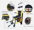 GFKSMS Cheapest Leggero Portatile Electric Power Montascale Sedia a rotelle con Batteria a...