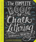 The Complete Book of Chalk Lettering: Create and Develop Your Own Style, Includes Chalk Bo...
