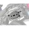 GIVI 1555115 Kit Fissaggio, Nero, Taglia Unica
