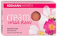 SODASAN Soap CREAM Wildrose, 100g