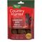 Natures Menu Country Hunter - Barrette al manzo con spinaci e quinoa per cani (100g) (Mult...