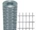Rete Recinzione Elettrosaldata Zincata Margherita 50X75 mm H:150 cm Rotolo 25 mt