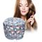 Cura dei capelli, trattamento per capelli caldo Luckyfine vapore portatile cappello di bel...