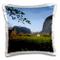 Danita Delimont - Agriculture - Vinales Valley and Tobacco Crop. Sierra Rosario Mountains....
