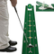 KJRJKD Golf Putting Mats, Campo Pratica Portatile Putting Mat Golf Pratica Putter Mat Golf...
