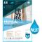 SKULLPAPER Premium A4 T-Shirt Tessile Transfer Film per tessuti di colore chiaro - incl. 2...