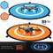 iMusk Drone e Quadcopter Landing Pad 22 Pollici (55 cm) RC Aircraft Soft Superficie di Att...