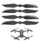 Joint Victory 8331F Low Noise Carbon Fiber Propellers Quick-release Foldable Props Blades...