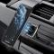 Mpow Porta Cellulare Magnetico Universale da Auto per CD Slot, con 360 ° Girevole per Tutt...