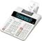 Casio FR-2650RC Calcolatrice Scrivente, Bianco