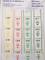 Confezione 5 Rotoli da 2000 Ticket Etichette Numerate ELIMINACODE a Rondine