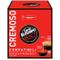 Caffè Vergnano 1882 Capsule Caffè Compatibili Lavazza A Modo Mio, Cremoso - 8 confezioni d...
