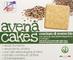 La Finestra Sul Cielo Avenacakes-Crackers di Avena con Semi di Chia e Canapa Bio - 250 g
