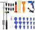 Comely Kit Riparazione Ammaccature,Kit Rimozione Ammaccature Auto,Kit di Riparazione Paint...