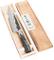 Forged - Intense, coltello da cucina, 20 cm, realizzato a mano, in scatola di legno