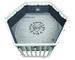 Roba Box Esagonale 'rock Star Baby 3', Box per Giocare in Sicurezza Incluso Paracolpi e Ru...