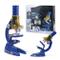 Microscopio per Bambini Il migliore microscopio dell'allievo Microscopio dell'allievo dell...