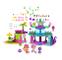 Pinypon Sirenette Isola Magica, Multicolore