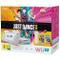 Wii U - Console 8 Gb, Bianco con Barra Sensore, Just Dance 2014 e Nintendo Land [Bundle]