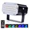 LED Mini Strobe Lampada, Hisome Attivato dal Suono e Controllo Della Velocità del Flash Li...
