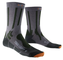 X-Socks Trekking Light Chaussettes Homme Gris 42-44