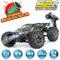 1:16 Monster Truck telecomandato Senza spazzole, Fuoristrada 4WD ad Alta velocità 52KM / h...