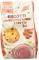 Fior di Loto Biscotti con Fiocchi di Avena e Frutta - 350 gr