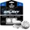 KontrolFreek FPS Freek Galaxy Bianco per PlayStation 4 (PS4) Controller | Levette Performa...