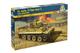 Italeri 6557 Pz. Kpfw. IV Tiger Ausf. E Early production Model kit carri armati Scala 1:35
