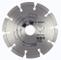 Bosch 2609256415 - Disco per suddividere in sezioni, diamantato, segmentato, speciale calc...