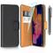 ivencase Cover per Samsung Galaxy A10 + Pellicola Protettiva + Penna, Book Cover Custodia...