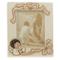 THUN ® - Cornice Portafoto da Tavolo grande - Angel Unisex - formato 13 x 18 cm - color av...