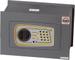 Domus DL/2 Cassaforte a Muro Elettronica, Grigio Scuro