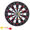 Globo- Bersaglio con 6 Freccette, 43 cm, 367314