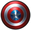 ABYstyle - MARVEL - Tappetino per il mouse - Captain America