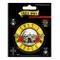 Set di 5 adesivi in vinile con logo Guns N Roses