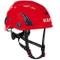 "Kask Casco ahe00005–204""Superplasma PL, taglia 51–62cm, colore: rosso"