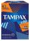 Tampax &Go Super Plus x18 Tamponi