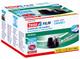 Tesa 210160 - Distributore nastro adesivo EASYCOMPCT, 1 rullo di nastro adesivo incluso