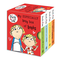 Charlie and Lola: My Especially Busy Box of Books: Little Library