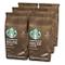 STARBUCKS HOUSE BLEND Caffè macinato dalla tostatura media 6 sacchetti da 200g