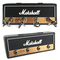 Marshall JCM800 - Portachiavi, in stile vintage, per chitarra, amplificatore per chitarra