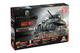 Italeri 36503 - World Of Tanks M4 Sherman Model Kit  Scala 1:35
