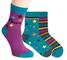 VITASOX Calze - Basic - ragazza 6 Paar Socken 23/26