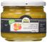 Cibocrudo Confettura di Pesche Bio senza Zuccheri Aggiunti -  230 gr