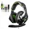[Nuova versione aggiornata] Sades 810S Stereo Gaming Headset cuffie con volumenausgleich M...