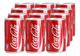 Coca-Cola - Mini lattine da 150ml, 12 pezzi